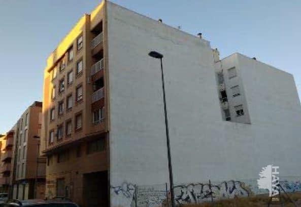 Piso en venta en Molina de Segura, Murcia, Calle Palmeral, 107.000 €, 3 habitaciones, 2 baños, 110 m2