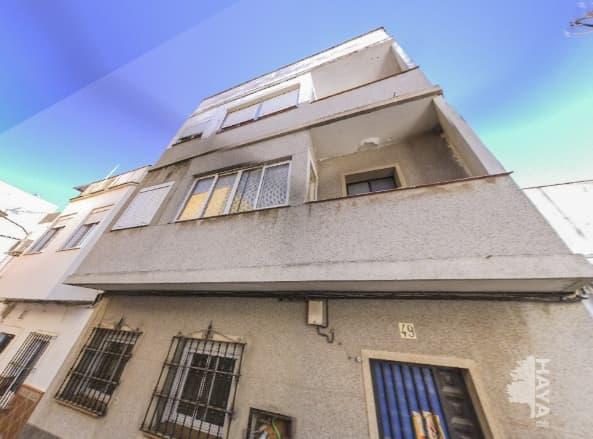 Piso en venta en Algeciras, Cádiz, Calle Valladolid, 49.740 €, 3 habitaciones, 2 baños, 100 m2