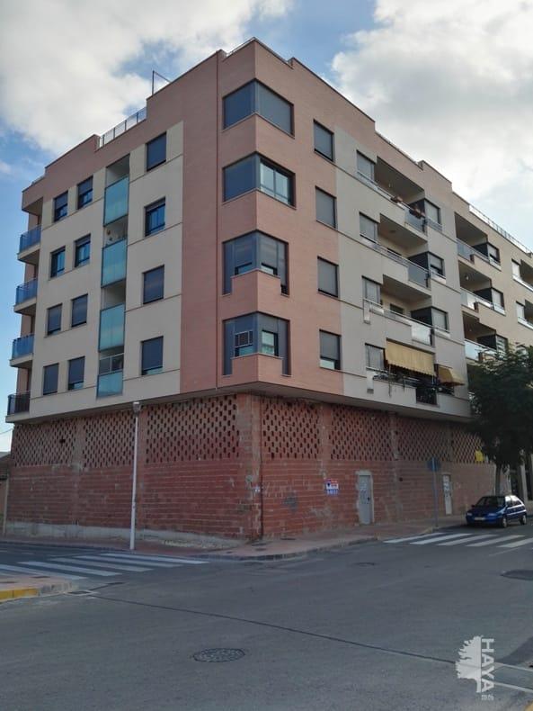Piso en venta en Albatera, Alicante, Calle Juan Carlos I, 85.000 €, 3 habitaciones, 2 baños, 149 m2