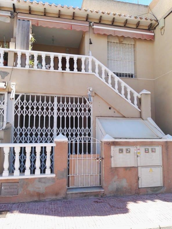 Piso en venta en Torrevieja, Alicante, Calle Galeón, 67.140 €, 2 habitaciones, 2 baños, 75 m2