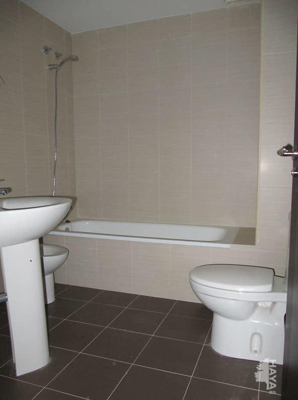 Piso en venta en Villarrobledo, Albacete, Avenida Reyes Catolicos, 86.600 €, 3 habitaciones, 2 baños, 1140 m2