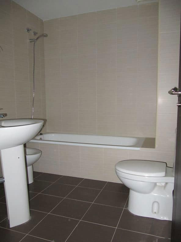Piso en venta en Villarrobledo, Albacete, Avenida Reyes Catolicos, 87.431 €, 3 habitaciones, 2 baños, 102 m2