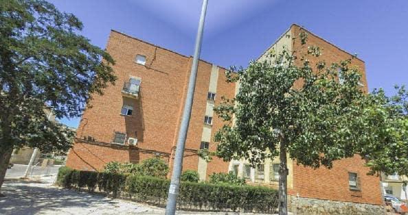 Piso en venta en Cartagena, Murcia, Calle Mar Adriatico, 110.000 €, 4 habitaciones, 1 baño, 113 m2