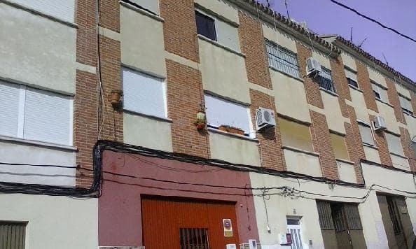 Piso en venta en El Niño, Mula, Murcia, Calle Postigos, 62.900 €, 3 habitaciones, 1 baño, 97 m2