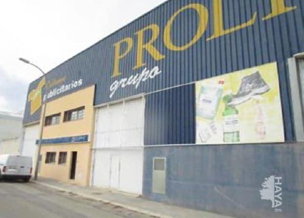 Industrial en venta en Cabanes, Castellón, Avenida España, 408.000 €, 1004 m2