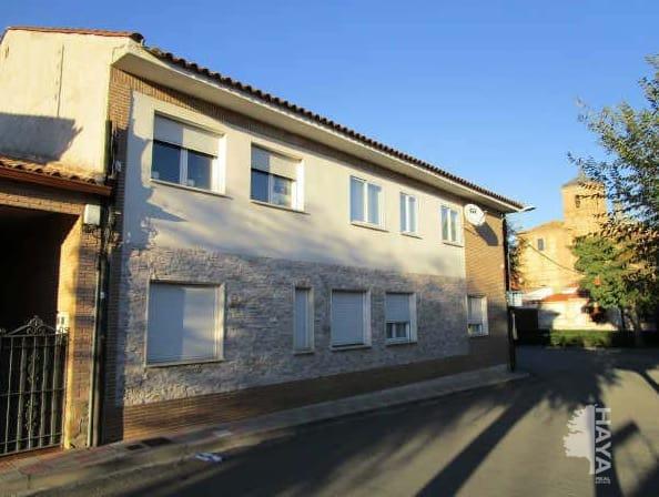 Piso en venta en Polán, Toledo, Calle Rivera, 74.131 €, 2 habitaciones, 1 baño, 95 m2