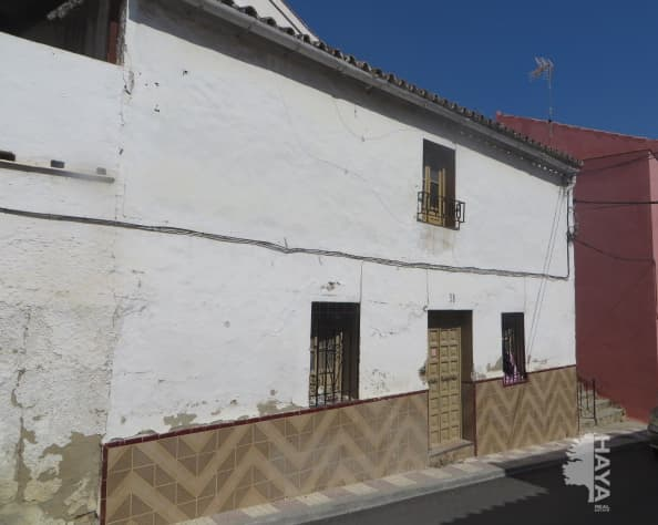 Casa en venta en Arriate, Arriate, Málaga, Calle Casas Nuevas, 32.550 €, 3 habitaciones, 2 baños, 117 m2