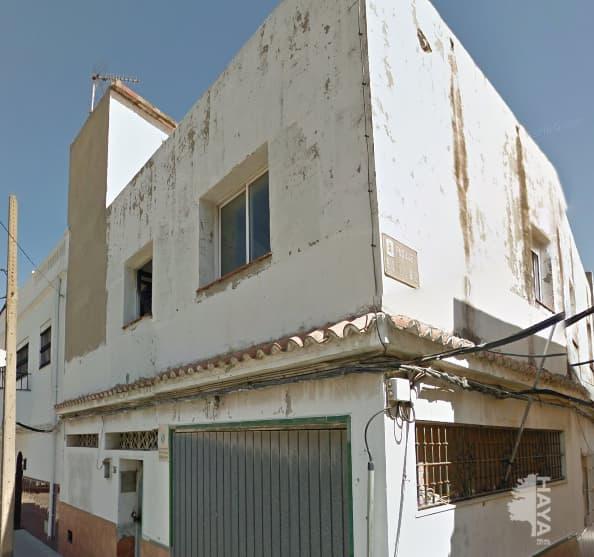 Casa en venta en El Rinconcillo, Algeciras, Cádiz, Calle Tórtola, 92.448 €, 3 habitaciones, 1 baño, 174 m2