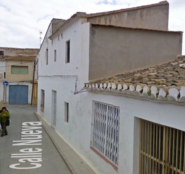 Casa en venta en Olula del Río, Almería, Calle Nueva, 30.000 €, 2 habitaciones, 1 baño, 142 m2