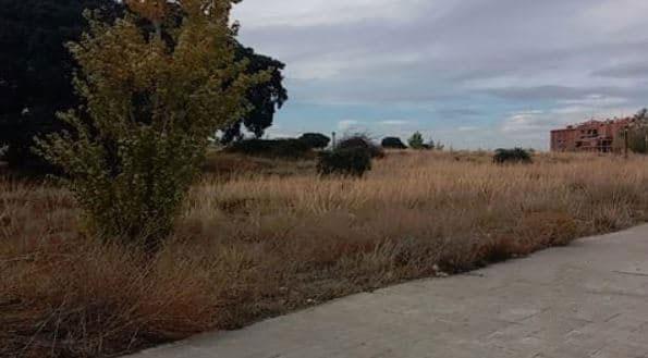 Suelo en venta en Ávila, Ávila, Lugar Plan Parcial Arup, 1.091.000 €, 4042 m2