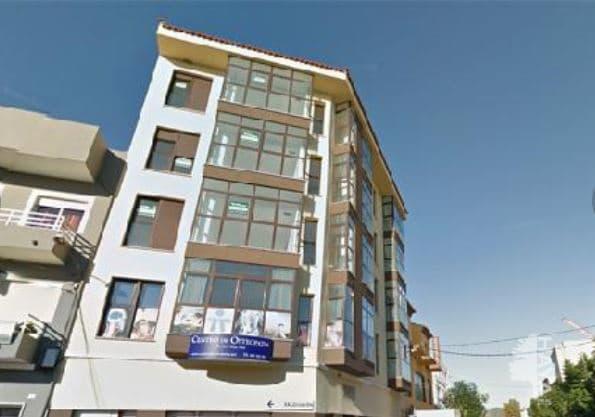 Piso en venta en Gata de Gorgos, Alicante, Calle D Ondara, 74.600 €, 3 habitaciones, 2 baños, 75 m2