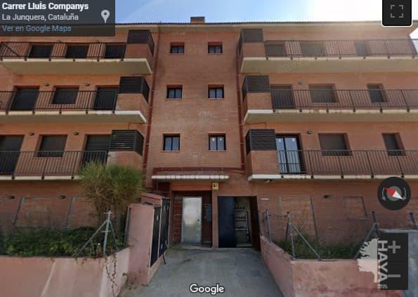 Piso en venta en Mas de L`esquerrà, la Jonquera, Girona, Calle Lluis Companys, 93.800 €, 3 habitaciones, 1 baño, 85 m2