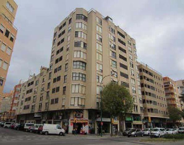 Piso en venta en Palma de Mallorca, Baleares, Calle General Riera, 257.800 €, 1 baño, 103 m2