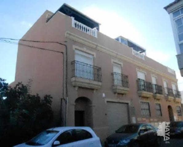 Piso en venta en El Alquián, Almería, Almería, Calle Lavadero del Alquian, 82.800 €, 2 habitaciones, 1 baño, 101 m2