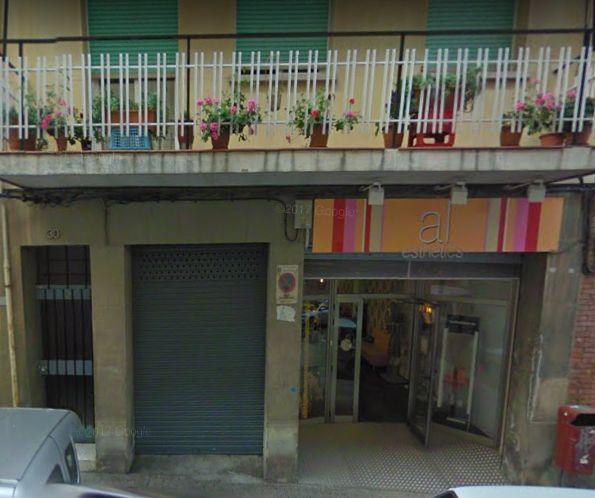 Piso en venta en Manresa, Barcelona, Calle Oms I de Prat, 67.000 €, 3 habitaciones, 1 baño, 72 m2