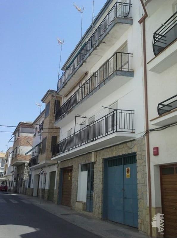 Piso en venta en Cazorla, Jaén, Calle Lainez Alcala, 63.200 €, 3 habitaciones, 1 baño, 118 m2