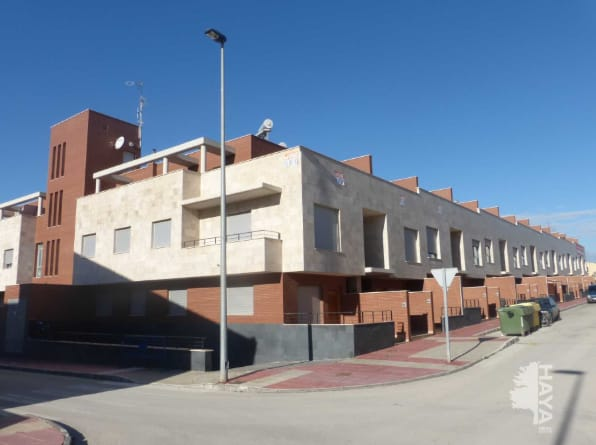 Piso en venta en Romeral, Molina de Segura, Murcia, Calle Holanda, 84.068 €, 3 habitaciones, 2 baños, 74 m2