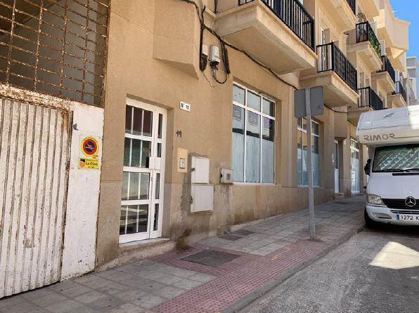 Local en venta en La Oliva, Las Palmas, Calle Falua, Heredad de Guriarme, 692.000 €, 600 m2