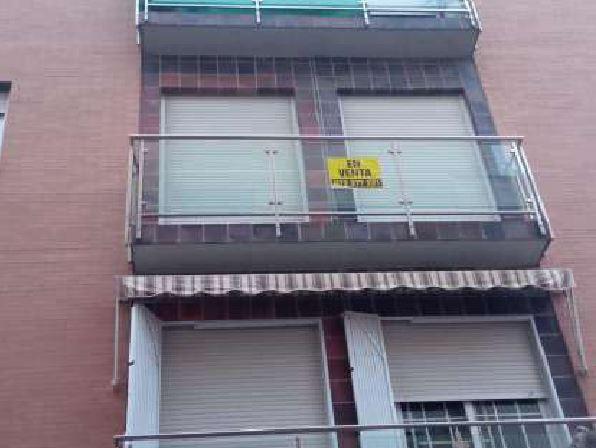 Piso en venta en Murcia, Murcia, Calle Navarra, 65.500 €, 2 habitaciones, 1 baño, 75 m2