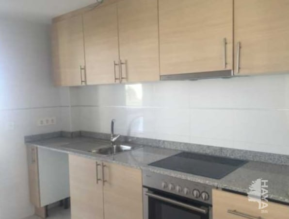 Piso en venta en Bernuy de Porreros, Segovia, Calle Cruz de la Peñuelas, 72.078 €, 3 habitaciones, 2 baños, 113 m2