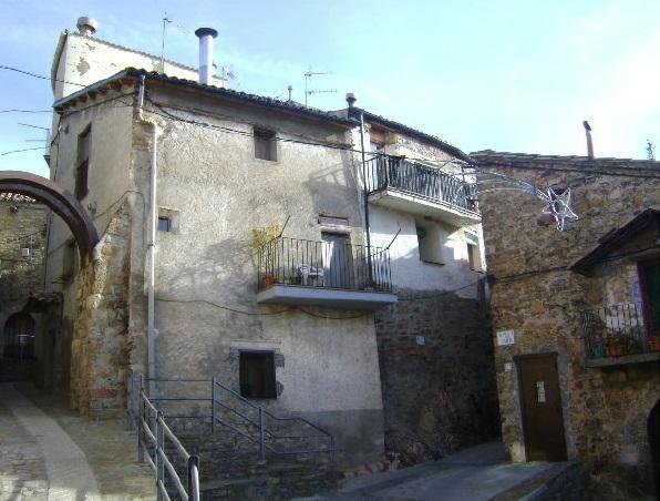 Casa en venta en Cal Traio, Coll de Nargó, Lleida, Calle Roser, 50.900 €, 4 habitaciones, 1 baño, 108 m2