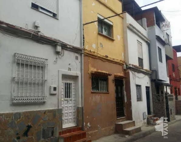 Casa en venta en Algeciras, Cádiz, Calle Teruel, 29.000 €, 1 baño, 64 m2