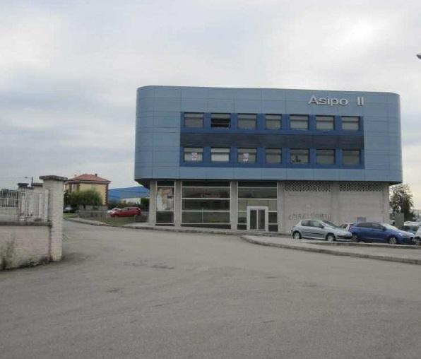 Parking en venta en Lugo de Llanera, Llanera, Asturias, Calle Santa Barbara, 40.400 €, 23 m2