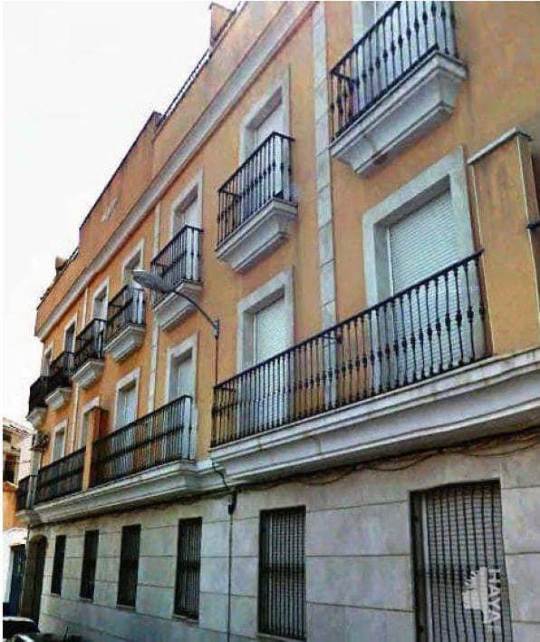 Piso en venta en Tomelloso, Ciudad Real, Calle San Luis, 52.500 €, 2 habitaciones, 1 baño, 61 m2