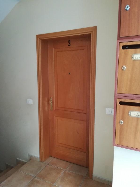 Piso en venta en Santa Cruz de Tenerife, Santa Cruz de Tenerife, Calle Verderon, Edf. la Paz Ii, 86.793 €, 2 habitaciones, 2 baños, 82 m2
