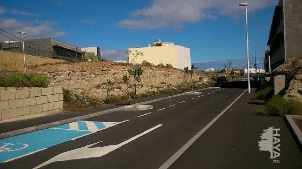 Suelo en venta en Granadilla de Abona, Santa Cruz de Tenerife, Calle Icod, 54.000 €, 281 m2