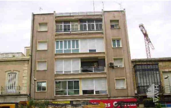 Piso en venta en Almería, Almería, Calle Rambla Obispo Orbera, 176.000 €, 2 habitaciones, 1 baño, 113 m2