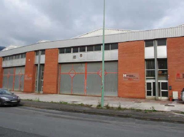 Industrial en venta en Basarte, Igorre, Vizcaya, Calle Igorreko Industrialdea, 449.900 €, 988 m2