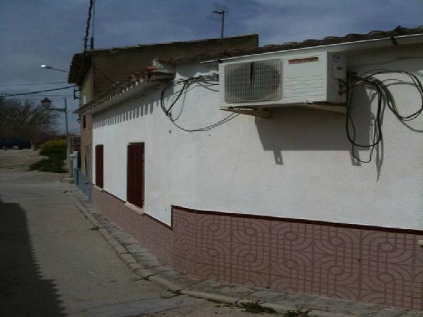 Casa en venta en Horcajo de Santiago, Cuenca, Calle Cuevas de Boleo, 17.873 €, 3 habitaciones, 1 baño, 94 m2