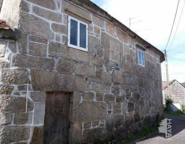 Casa en venta en Sabaxáns, Mondariz, Pontevedra, Lugar Portela-sabajanes, 139.800 €, 3 habitaciones, 1 baño, 357 m2