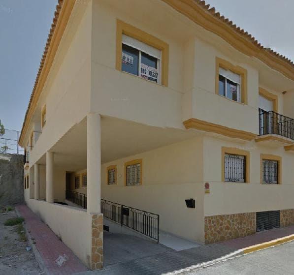 Piso en venta en Archena, Murcia, Calle la Acequia, 57.900 €, 3 habitaciones, 2 baños, 117 m2