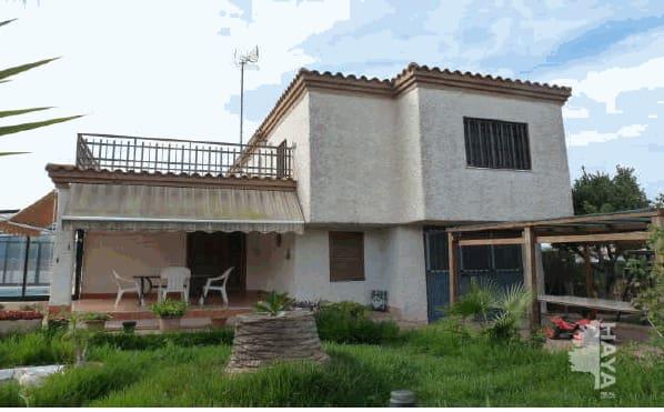 Casa en venta en Nules, Castellón, Avenida Norte, 206.000 €, 3 habitaciones, 1 baño, 173 m2