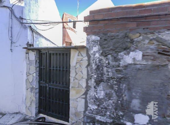 Piso en venta en San García, Algeciras, Cádiz, Calle Noria, 23.850 €, 2 habitaciones, 1 baño, 90 m2