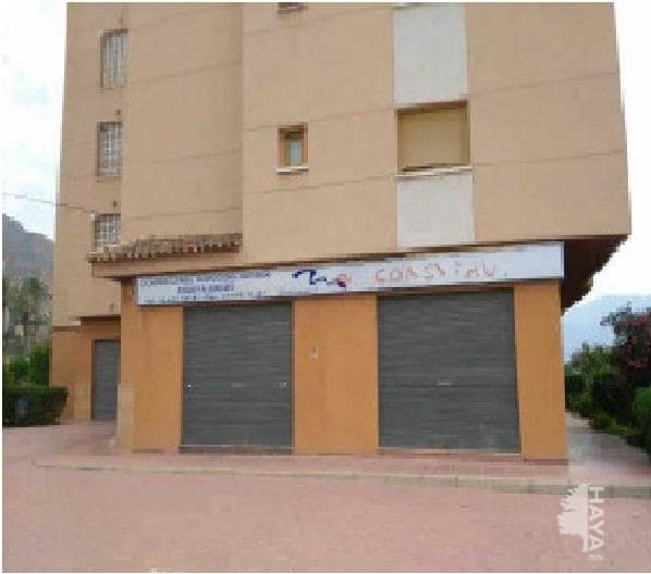Local en venta en Orihuela, Alicante, Calle Catedratico Jose Guillen, 44.400 €, 101 m2