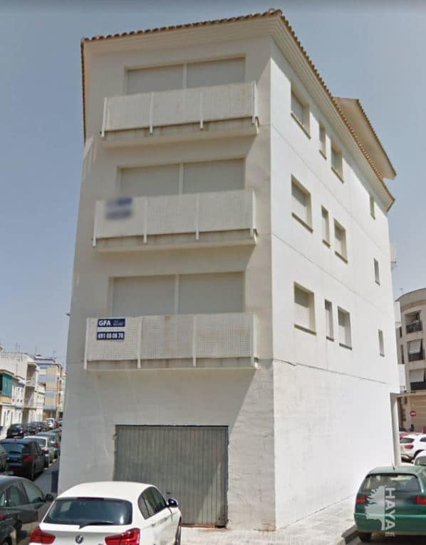 Local en venta en Gandia, Valencia, Calle Falconera, 67.400 €, 78 m2