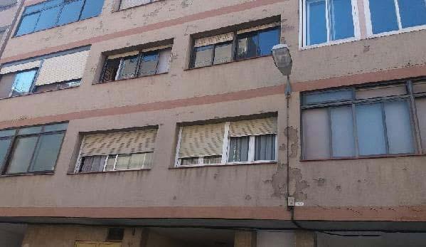 Piso en venta en Can Palet, Terrassa, Barcelona, Calle Marinel Lo Bosch, 105.000 €, 4 habitaciones, 1 baño, 102 m2
