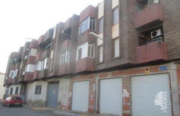Piso en venta en La Llosa, Castellón, Avenida Comunidad Valenciana, 47.000 €, 3 habitaciones, 2 baños, 103 m2