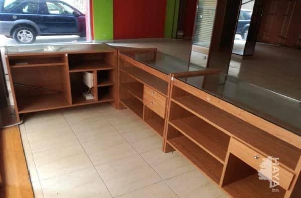 Local en venta en Molina de Segura, Murcia, Calle Escultor Gil Riquelme, 161.000 €, 233 m2