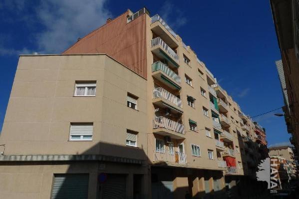 Piso en venta en Santa Margarida de Montbui, Barcelona, Calle Sant Miquel, 91.180 €, 4 habitaciones, 1 baño, 94 m2