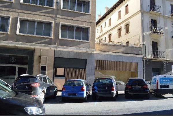 Local en venta en Segundo Ensanche, Pamplona/iruña, Navarra, Calle Amaya, 947.000 €, 169 m2