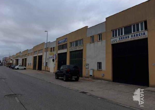 Industrial en venta en Villamartín, Cádiz, Calle El Chaparral, 171.000 €, 450 m2