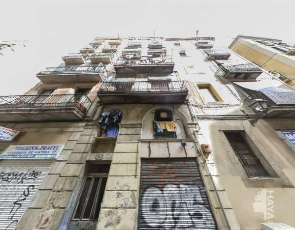 Piso en venta en Barcelona, Barcelona, Calle Hospital, 78.000 €, 2 habitaciones, 1 baño, 41 m2