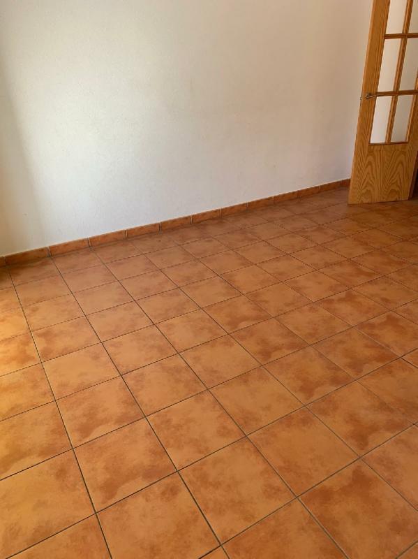 Piso en venta en Gibraleón, Huelva, Calle Vicente Aleixandre, 98.200 €, 4 habitaciones, 1 baño, 116 m2