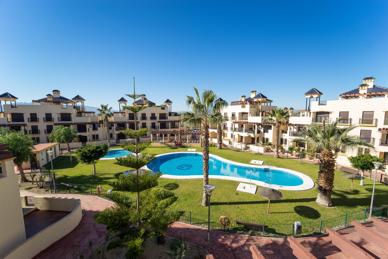 Piso en venta en Puerto del Rey, Vera, Almería, Avenida Puerto Rey, 91.000 €, 2 habitaciones, 2 baños, 92 m2
