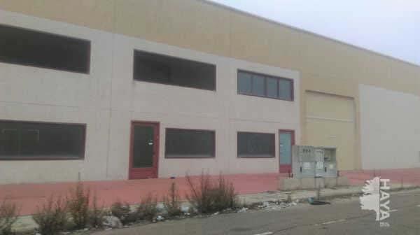 Industrial en venta en Numancia de la Sagra, Toledo, Calle Tejar, 195.800 €, 555 m2