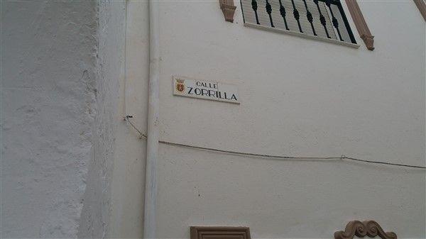 Piso en venta en Olvera, Cádiz, Calle Zorrilla, 49.000 €, 3 habitaciones, 1 baño, 80 m2